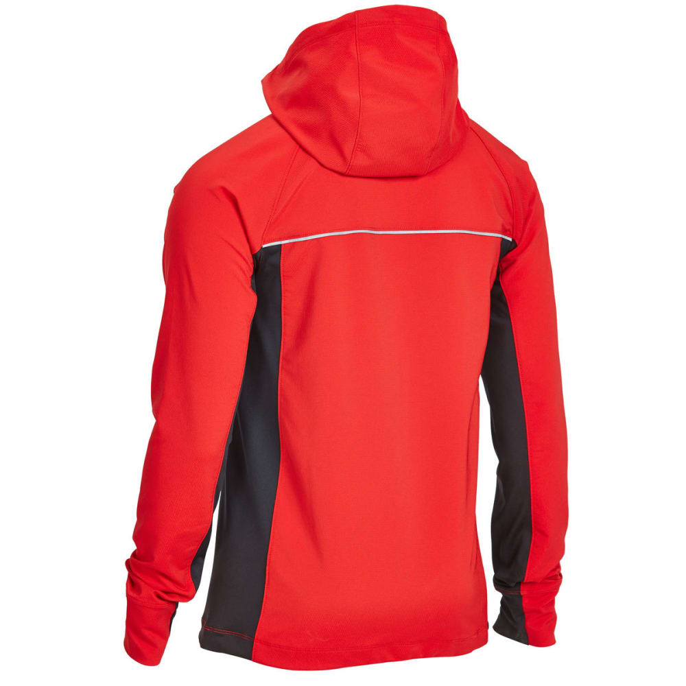 EMS Men's Techwick Active Hybrid Jacket - SALSA