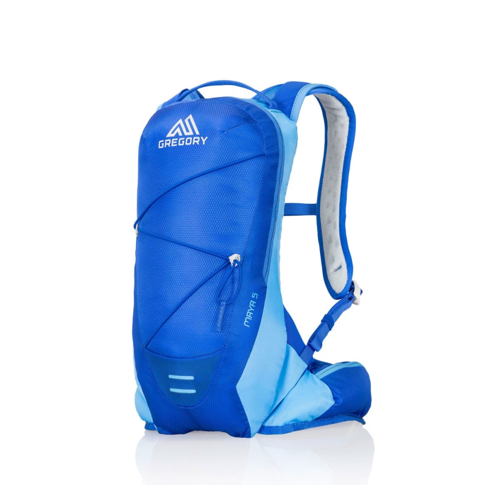 GREGORY Maya 5 Pack - SKY BLUE