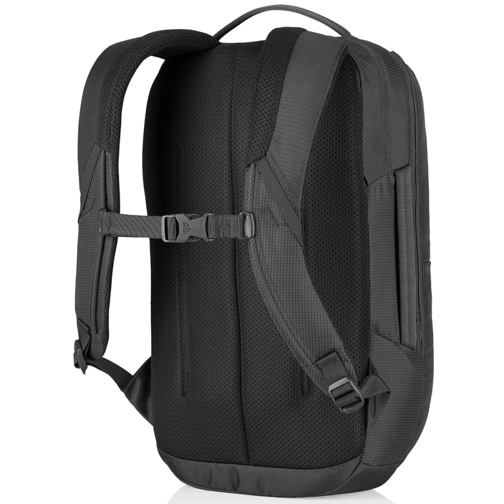 GREGORY Border 18 Pack - TRUE BLACK