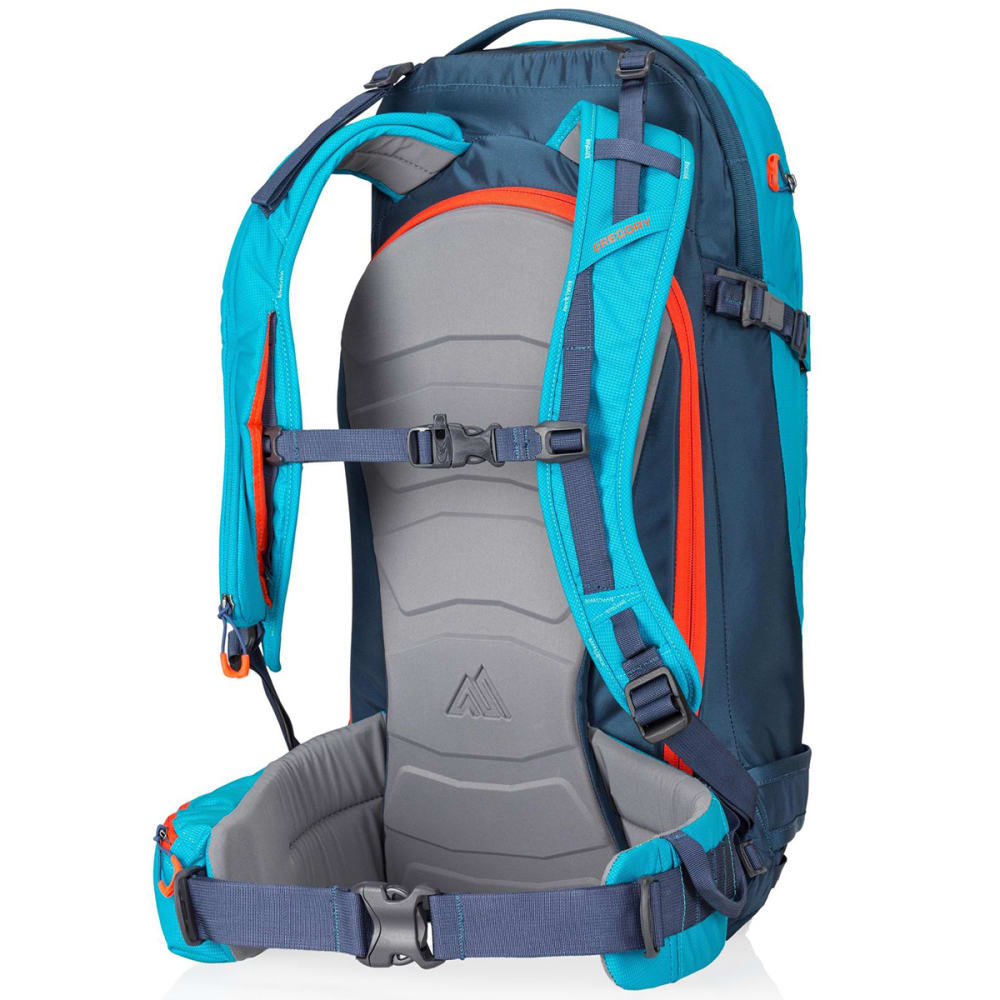 GREGORY Targhee 32 Pack - VAPOR BLUE