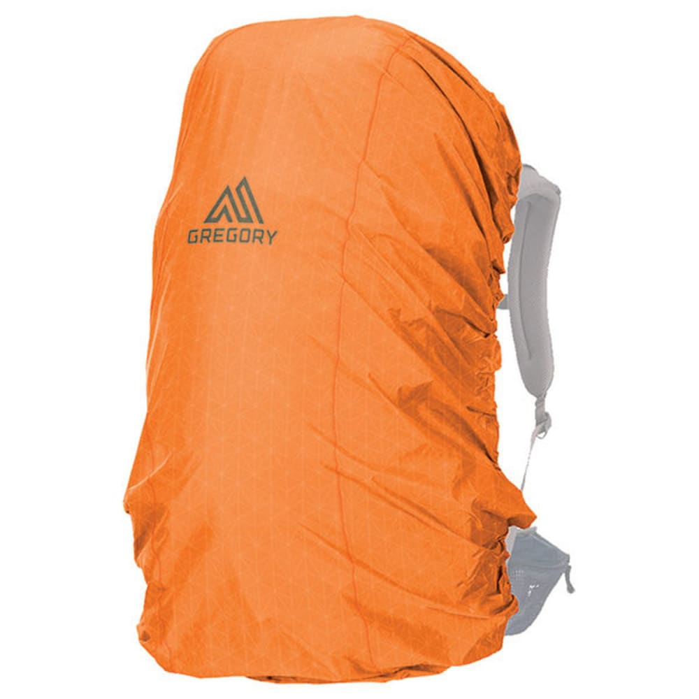 GREGORY Pro Rain Cover 50-60L - WEB ORANGE
