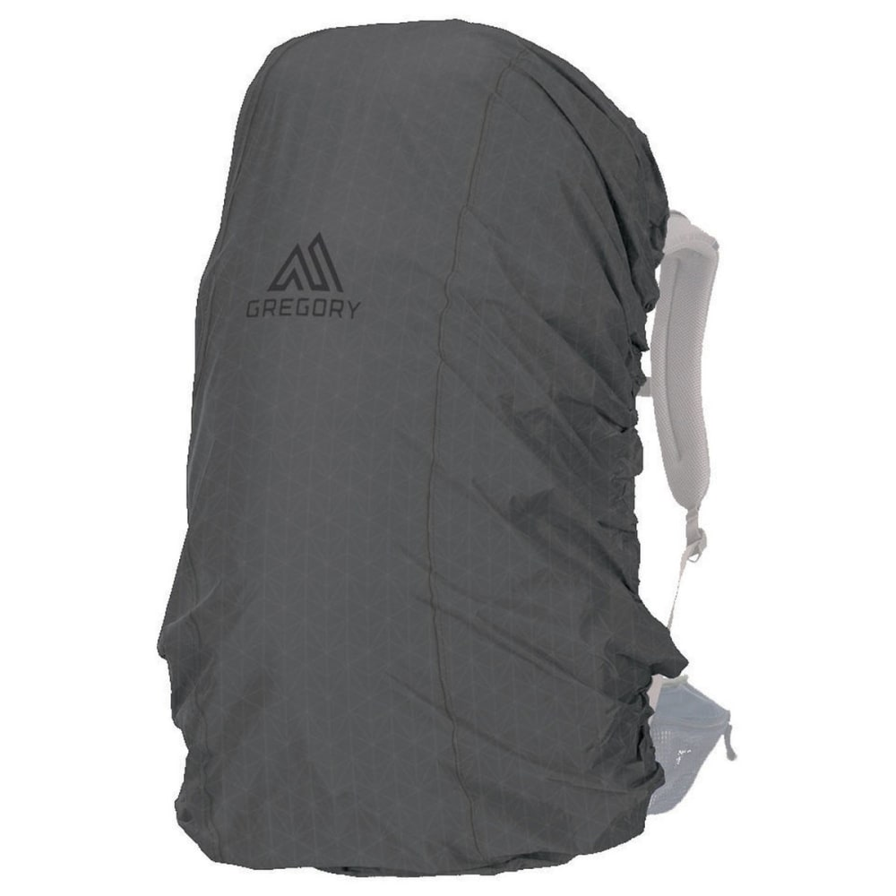 GREGORY Pro Rain Cover 80-100L - WEB GREY