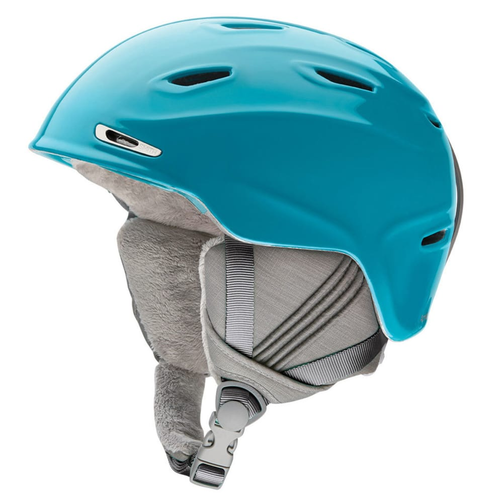 SMITH Women's Arrival Snow Helmet - MINERAL