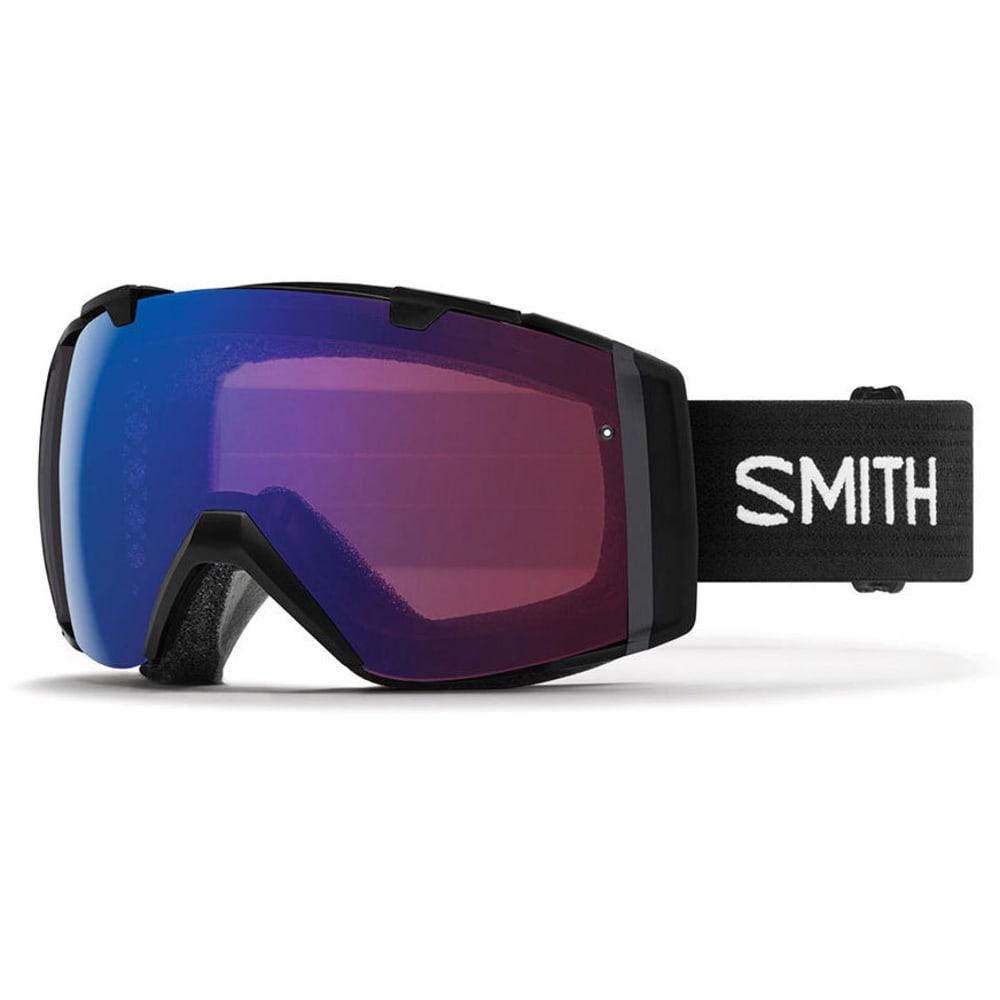 SMITH I/O Snow Goggles - BK/CPSRM