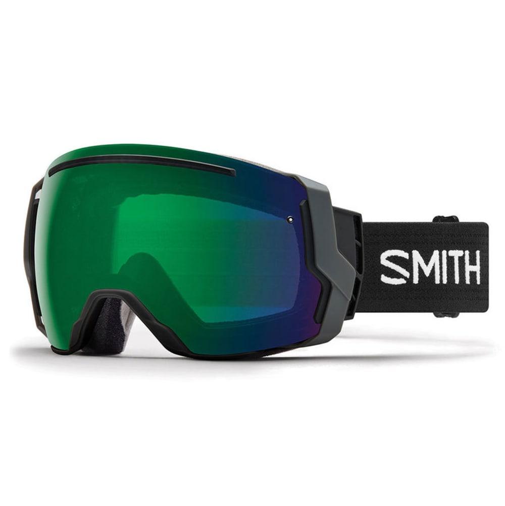 SMITH I/O 7 Snow Goggles - BK/CPEGM