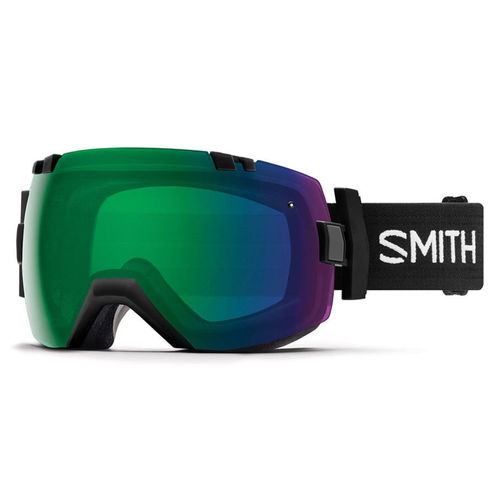SMITH I/OX Snow Goggles - BK/CPEGM