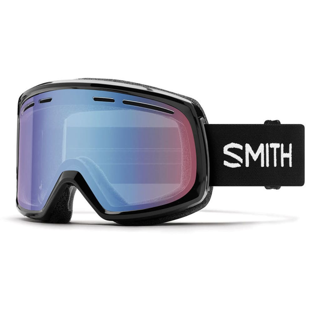 SMITH Range Snow Goggles - BK/BLSENSOR