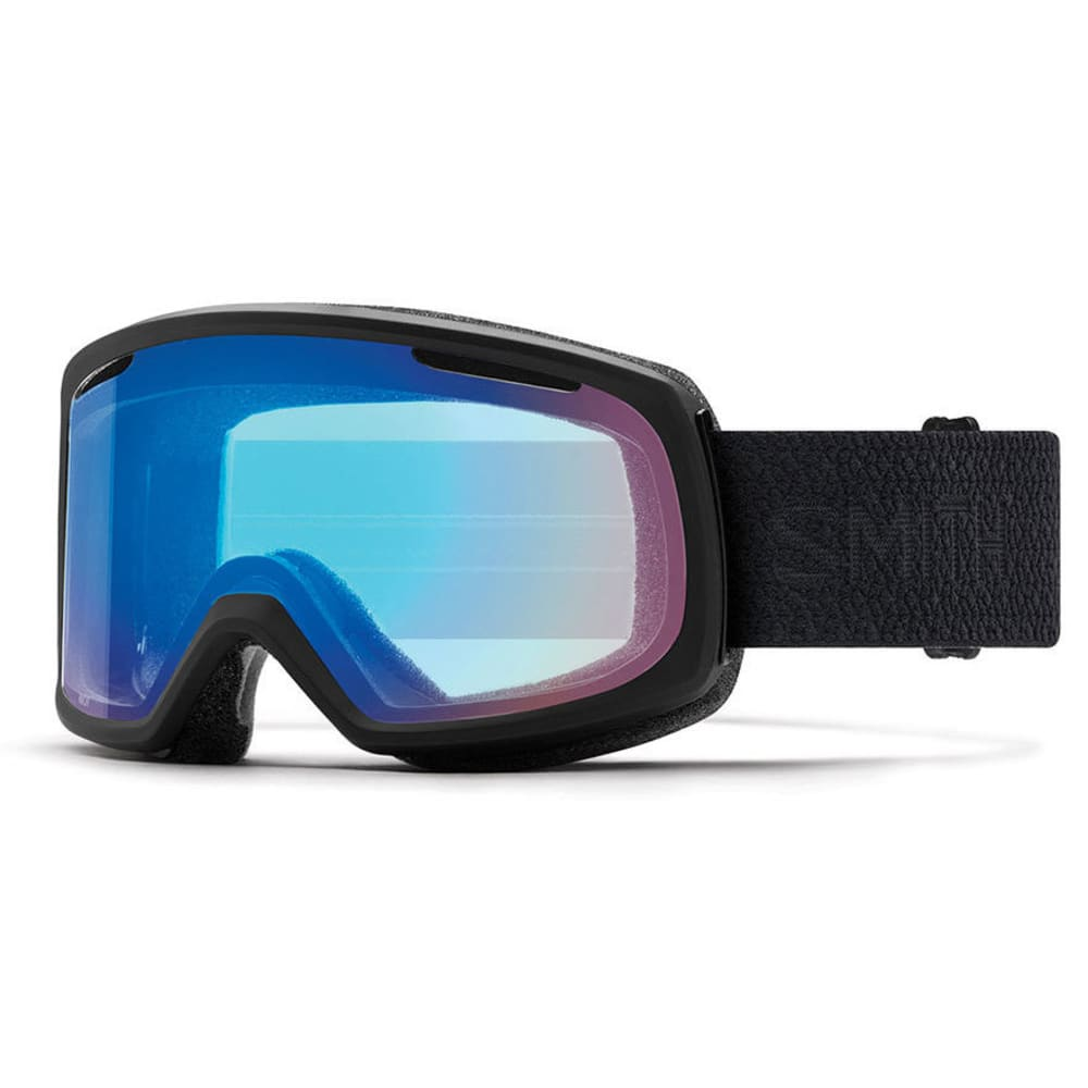 SMITH Women's Riot Snow Goggles - BLK MOSAIC/CPSRF