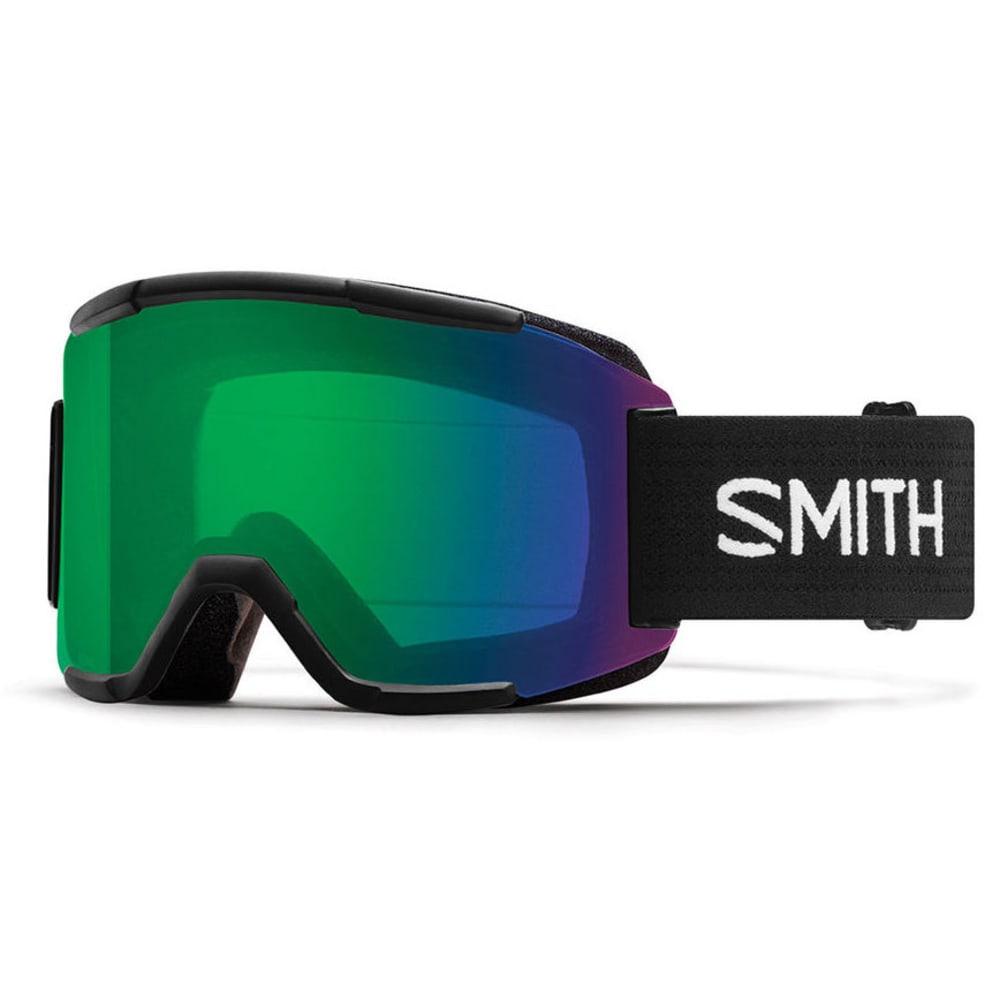 SMITH Squad Snow Goggles - BLACK