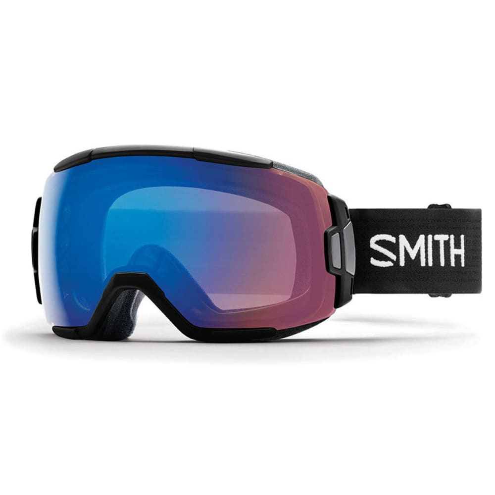 SMITH Vice Snow Goggles - BLACK/CPSRF