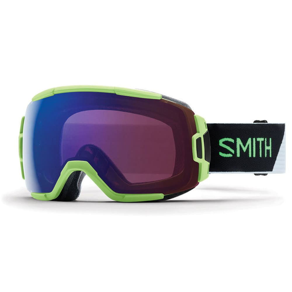 SMITH Vice Snow Goggles - REACTOR SPLIT/CPEGM