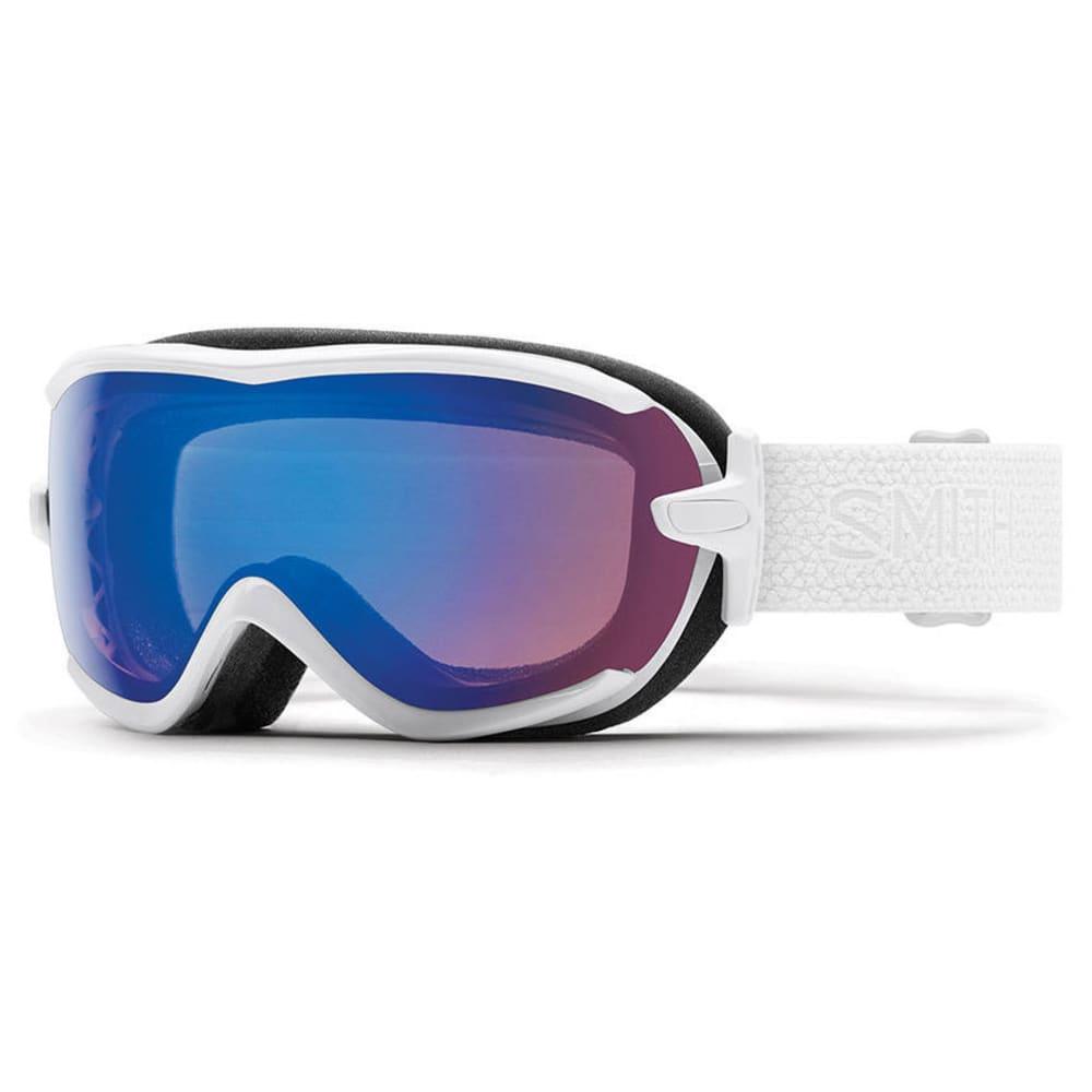 SMITH Women's Virtue Snow Goggles - WHITE MOSIAC/CPSRF