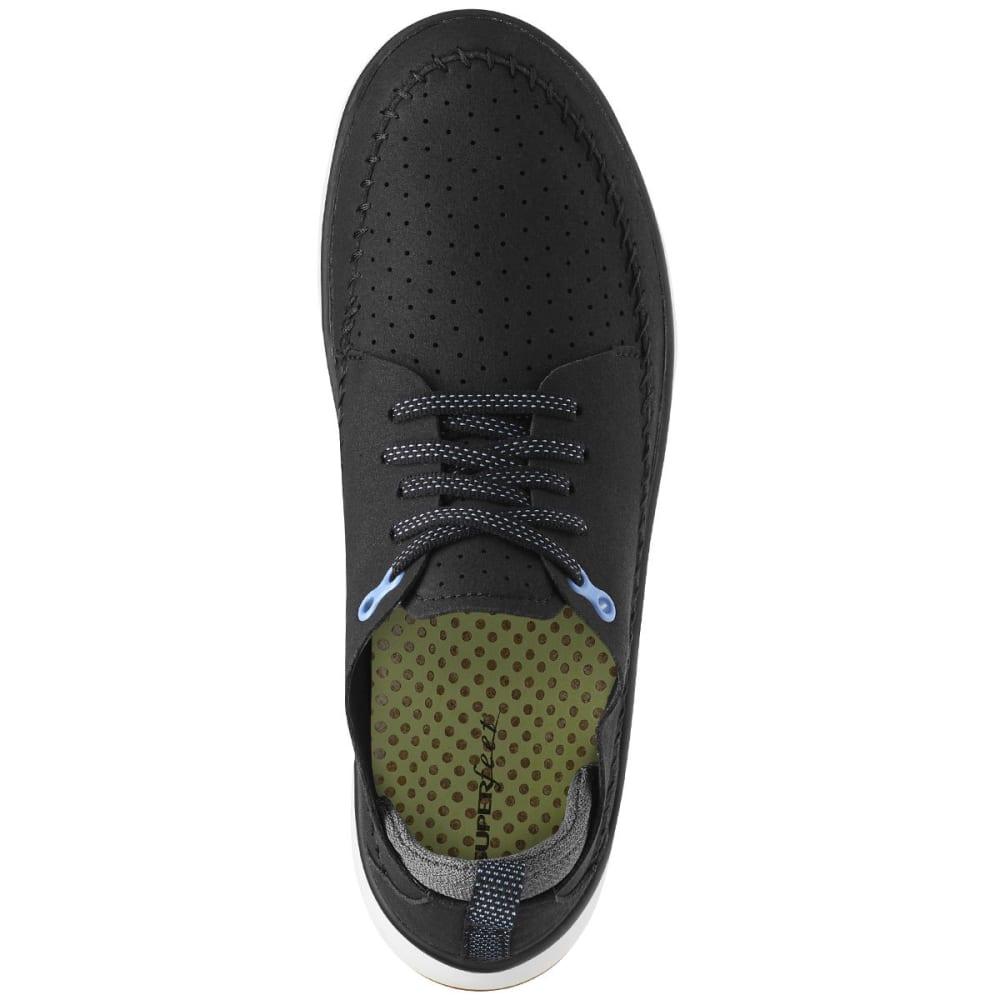 SUPERFEET Women's Addy Sneakers - BLACK