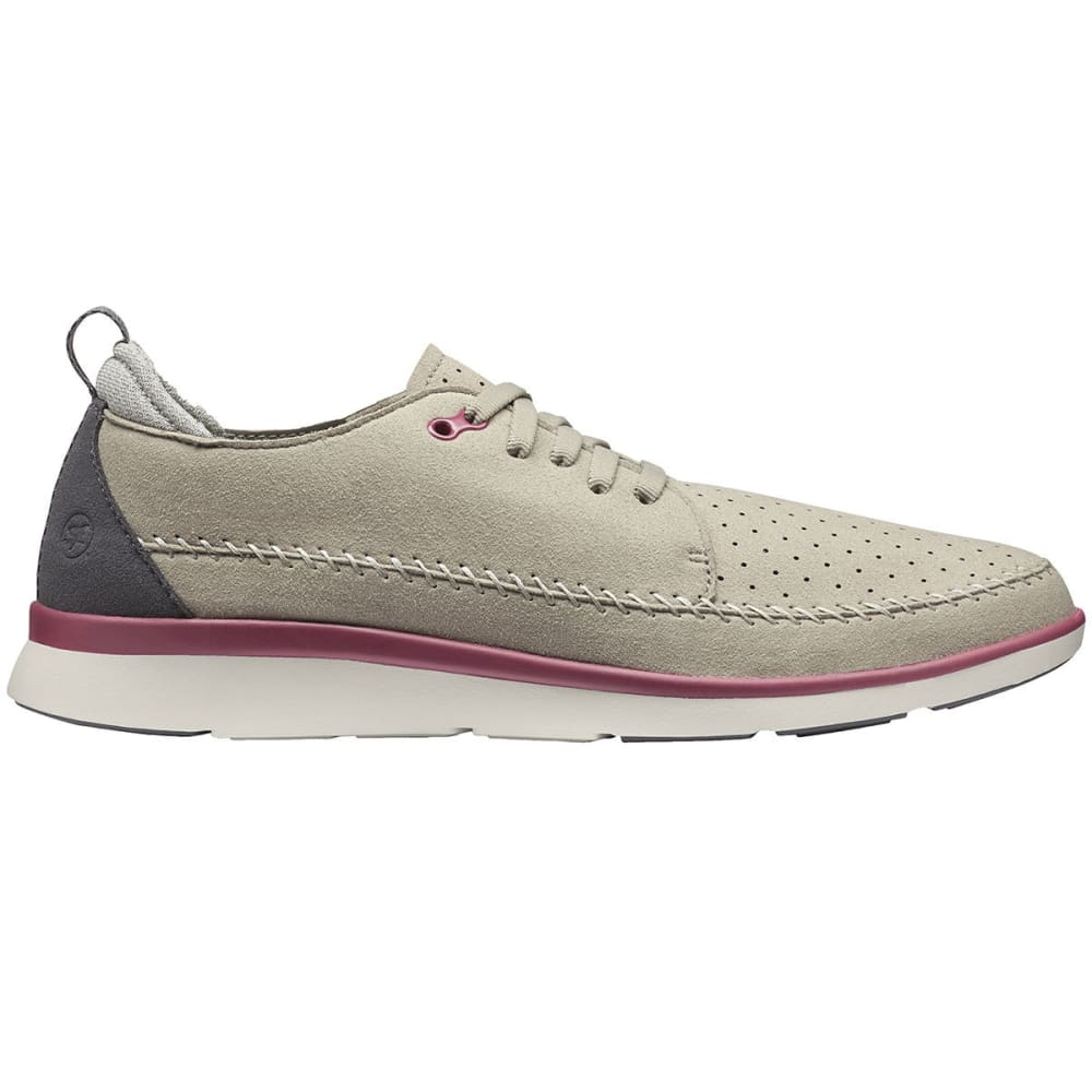 SUPERFEET Men's Crane Sneakers - CBLESTN/MNBEAM-235