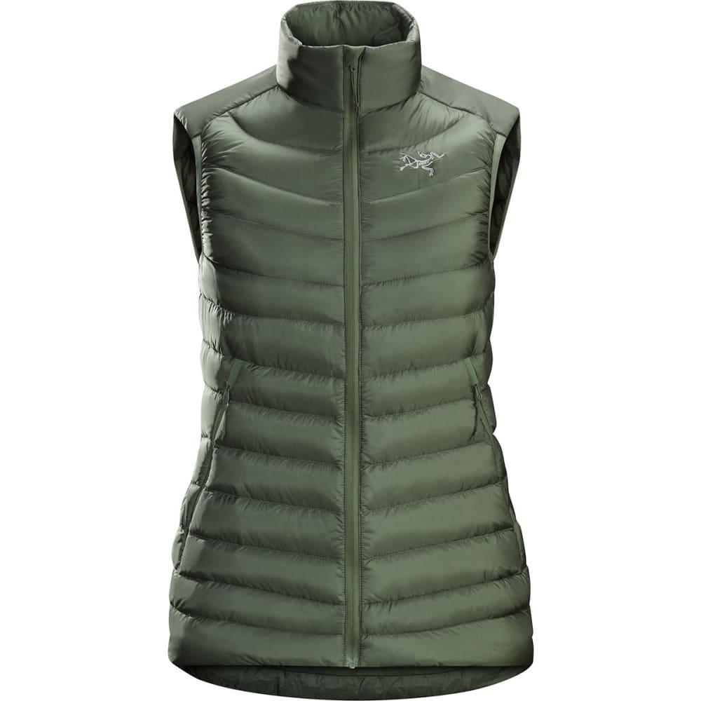 ARC'TERYX Women's Cerium LT Vest - SHOREPINE