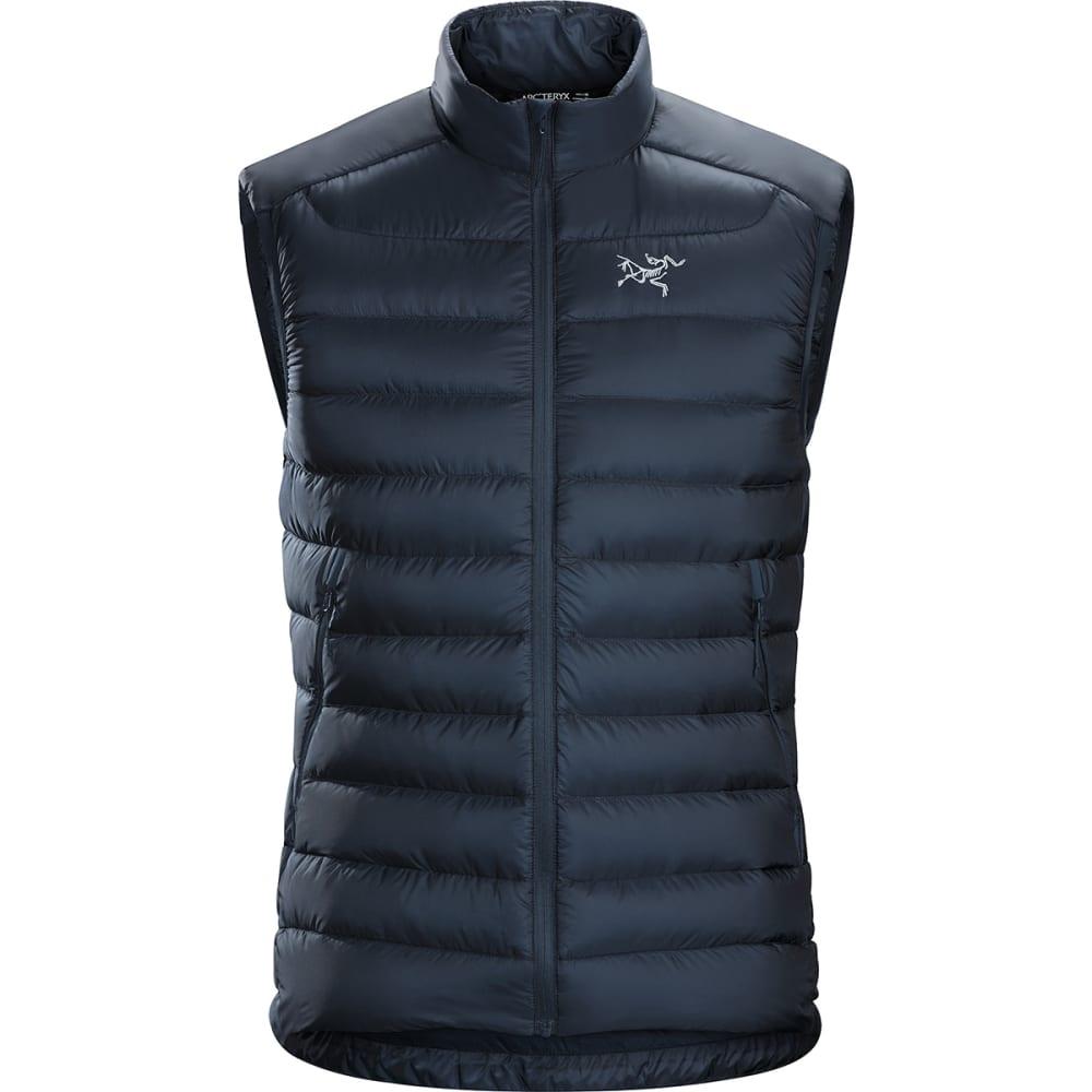 ARC'TERYX Men's Cerium LT Vest - NOCTURNE