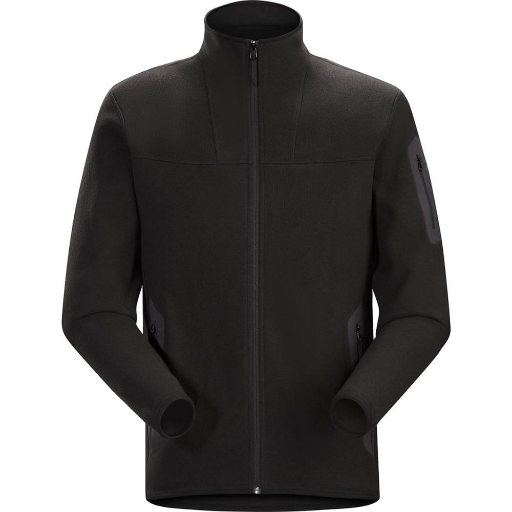 ARC'TERYX Men's Covert Cardigan - BLACK