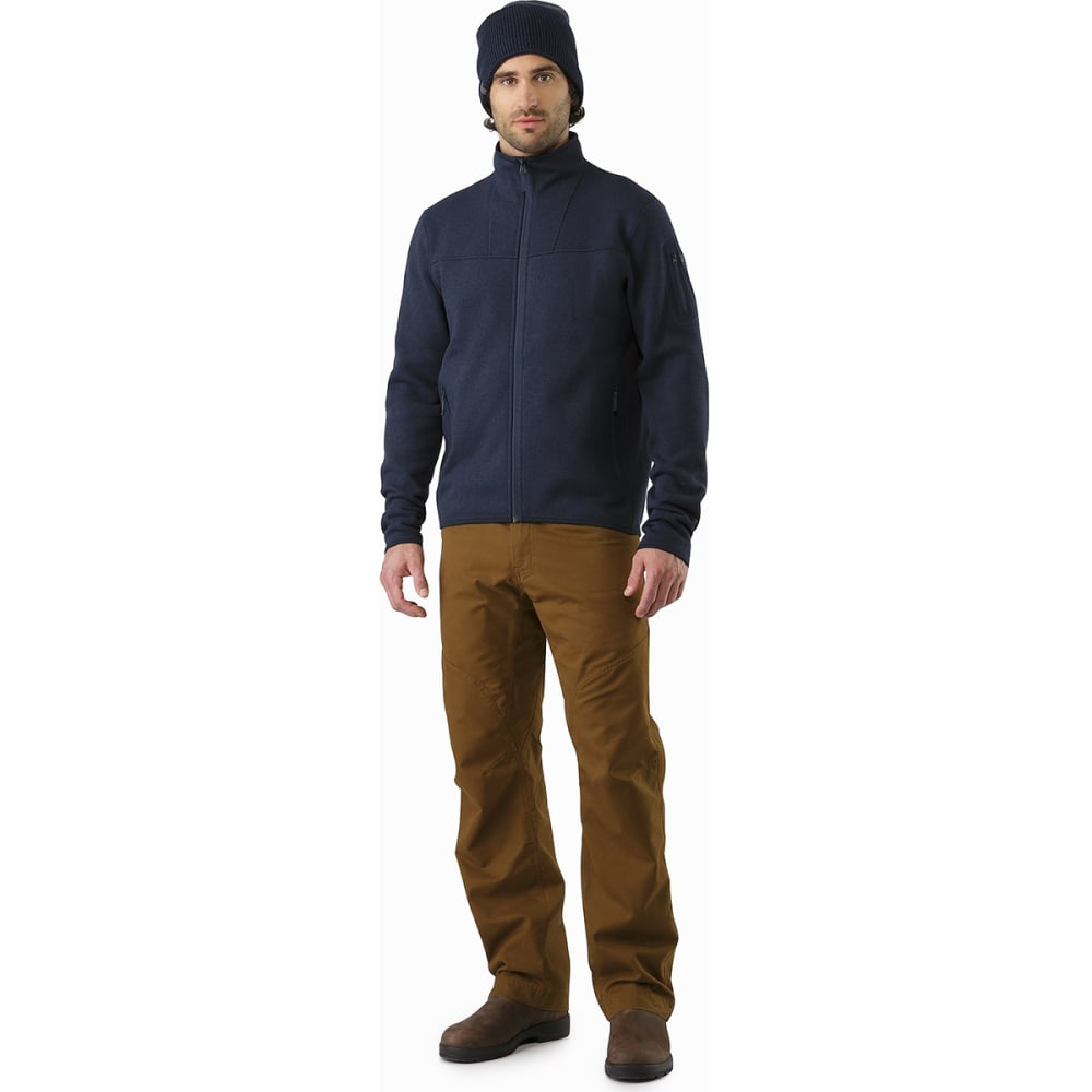 ARC'TERYX Men's Covert Cardigan - KINGFISHER