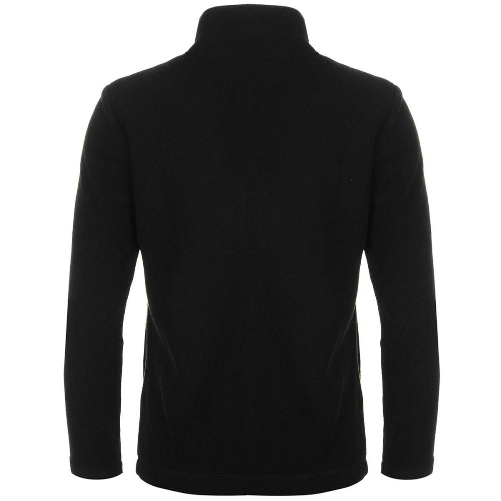 GELERT Women's Ottawa Fleece Jacket - BLACK