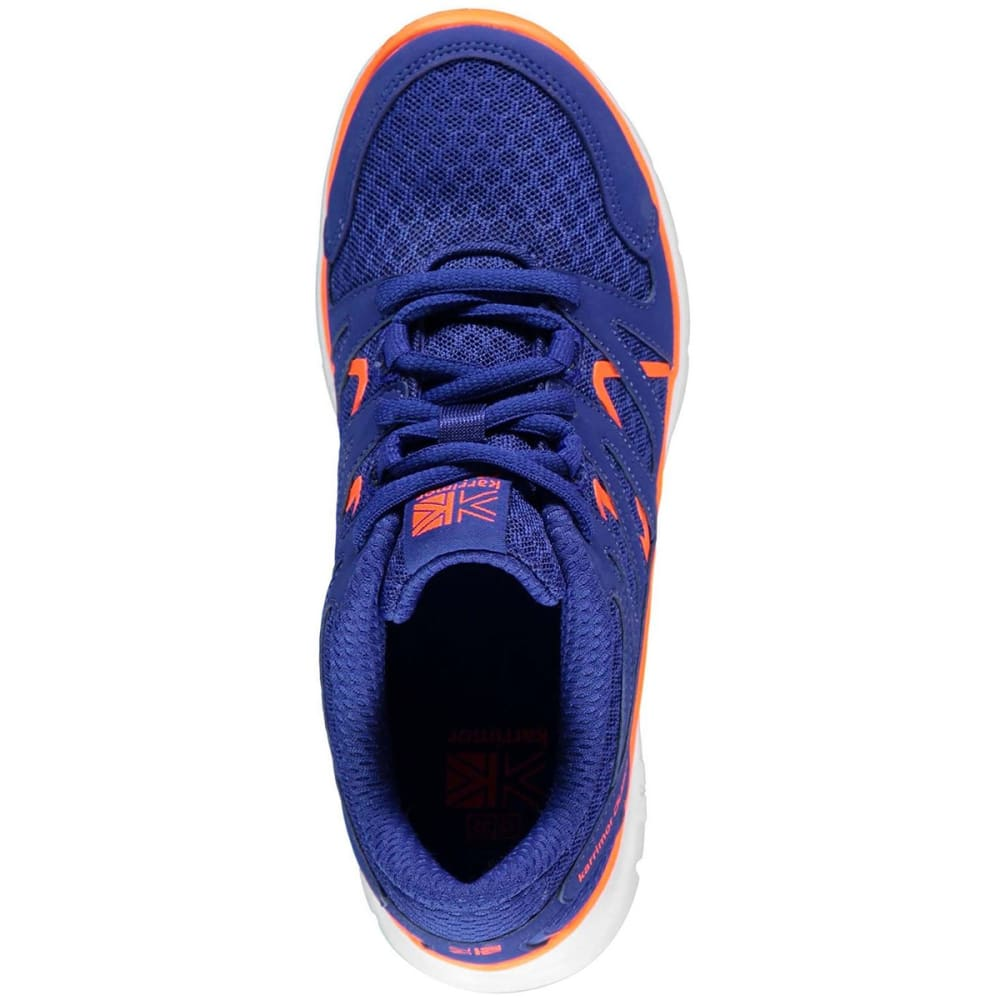 KARRIMOR Boys' Duma Running Shoes - BRILLIANT BLUE
