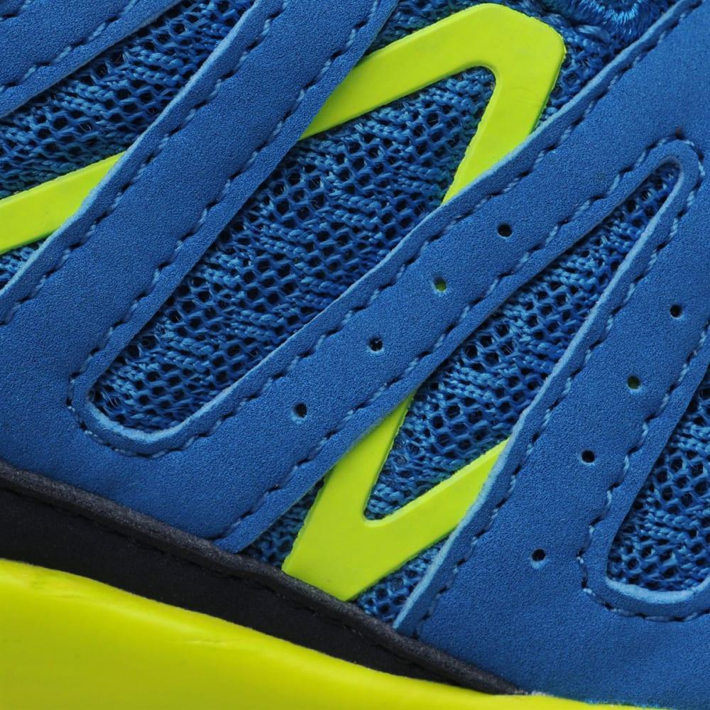 KARRIMOR Boys' Duma Running Shoes - BLUE/NAVY
