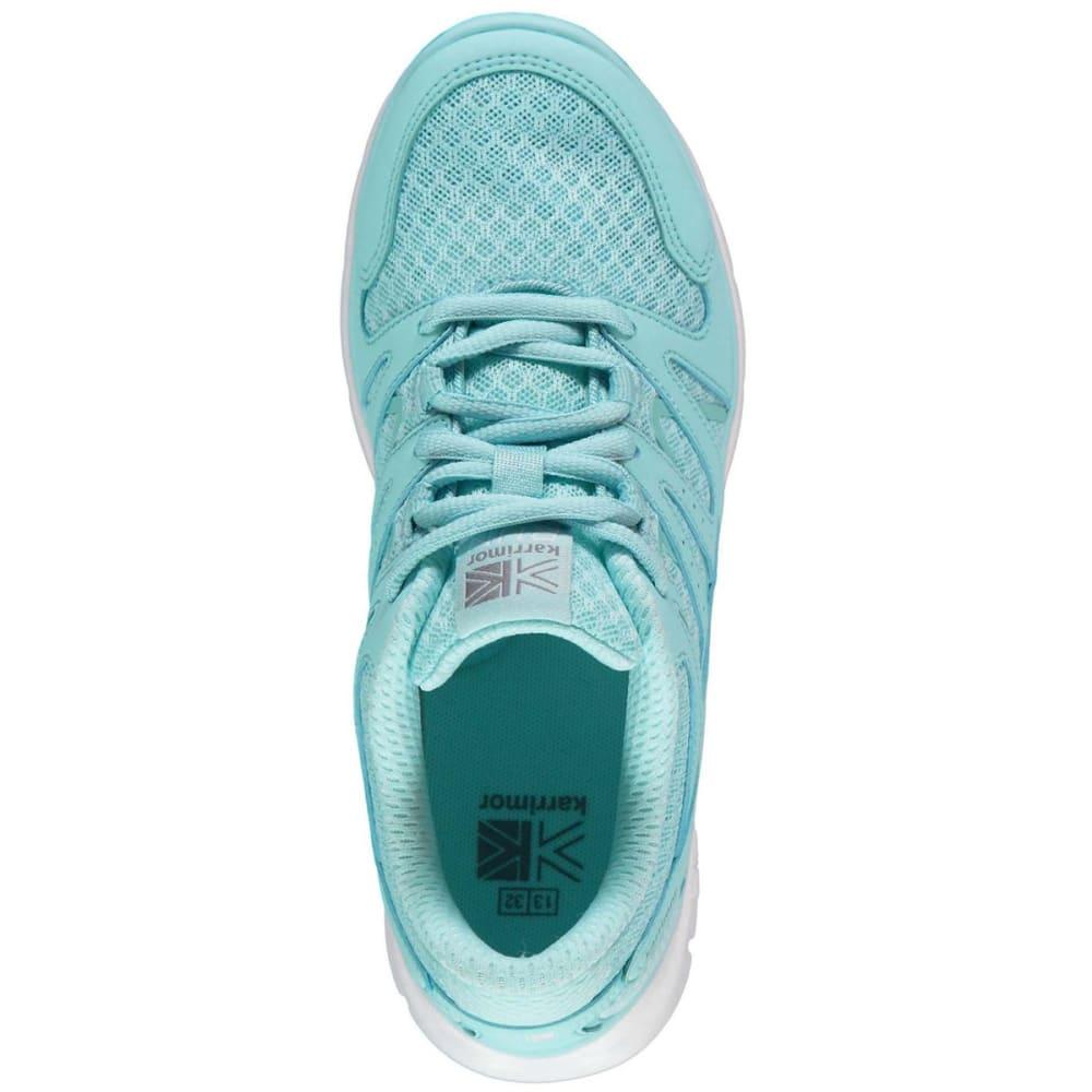 KARRIMOR Girls' Duma Running Shoes - SKY