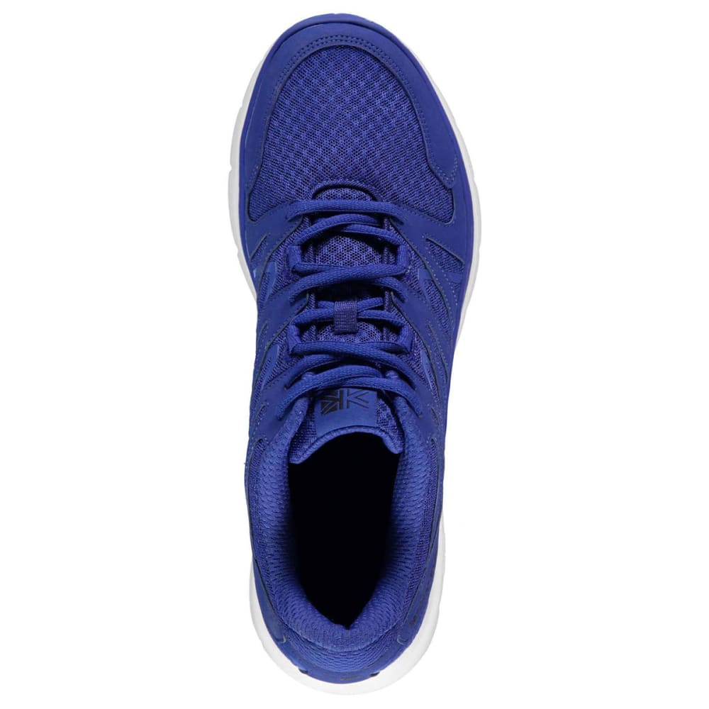 KARRIMOR Men's Duma Running Shoes - BRILLIANT BLUE