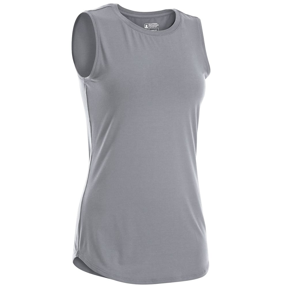 EMS Women's Highland Muscle Tank Top - ALLOY