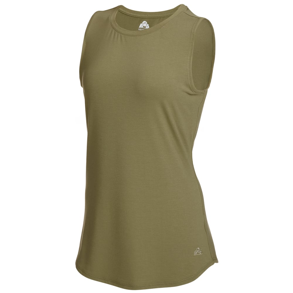 EMS Women's Highland Muscle Tank Top XS