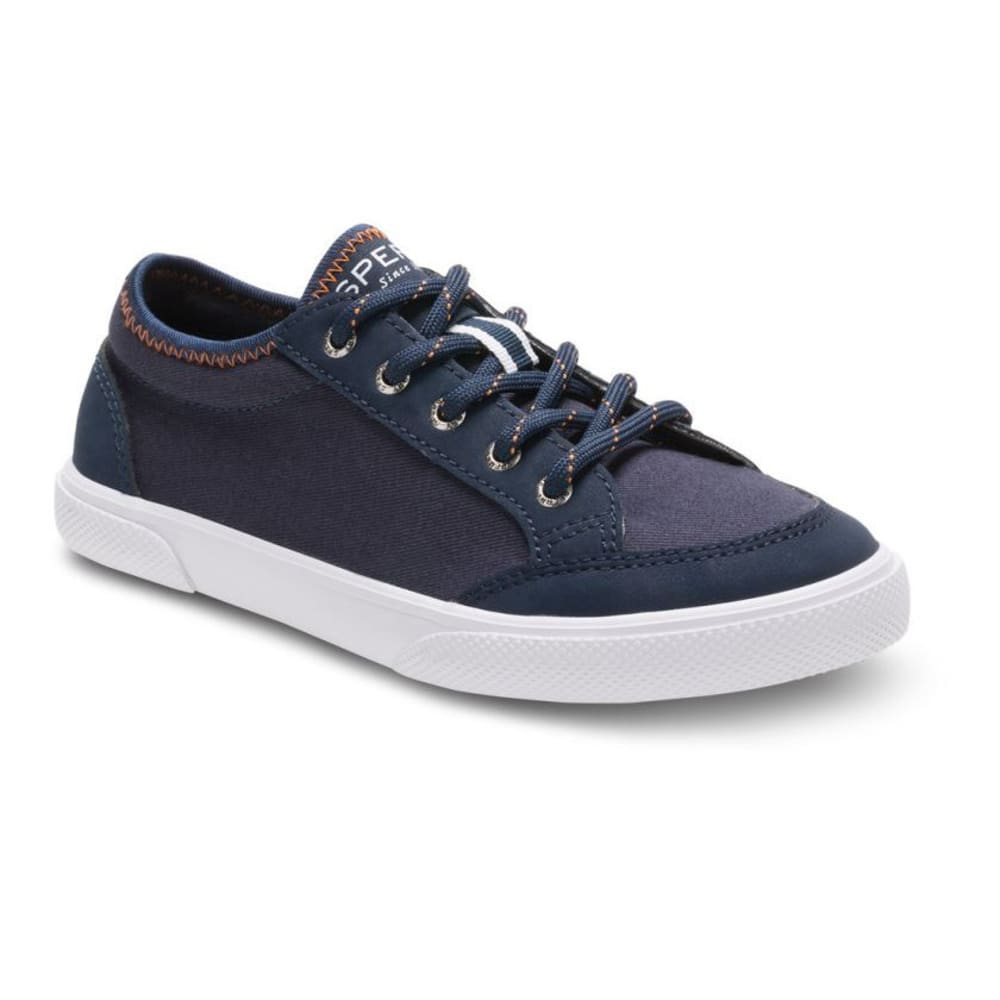 SPERRY Boys' Deckfin Sneakers - NAVY