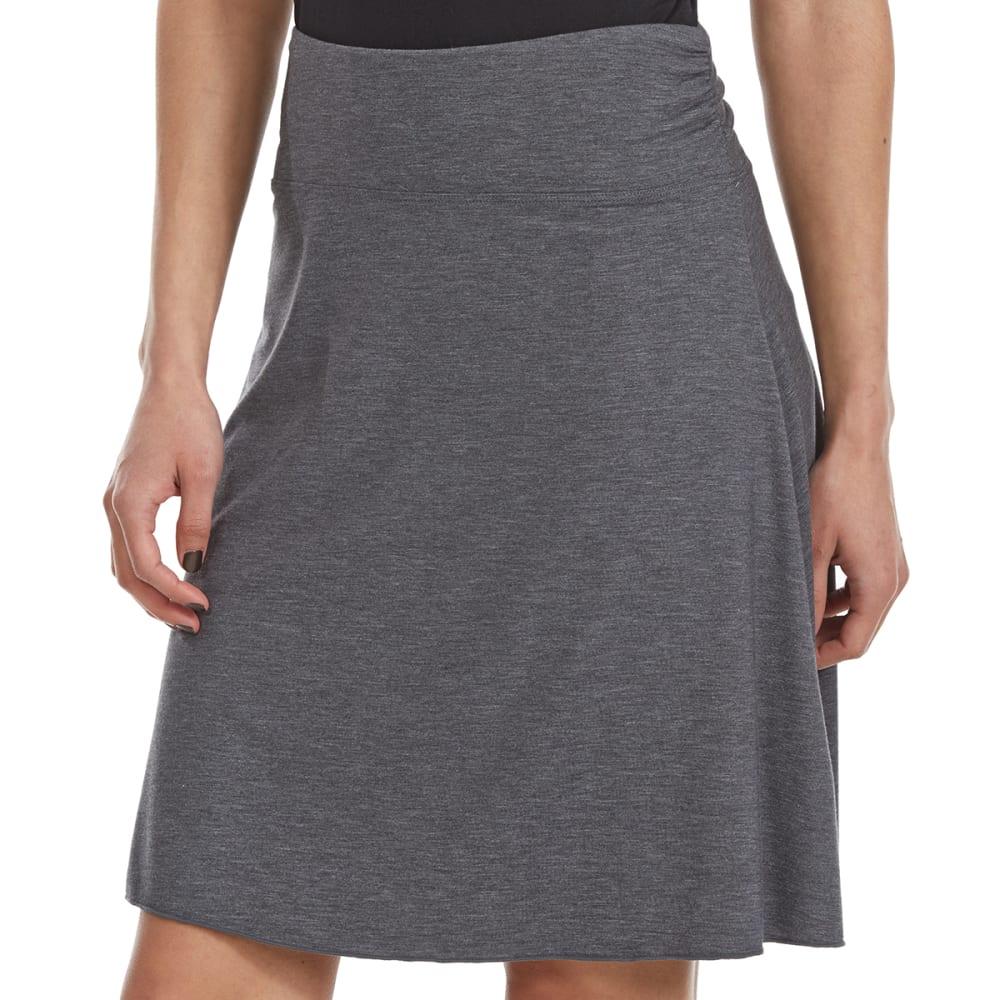 EMS Women's Highland Skirt - CASTLEROCK HEATHER