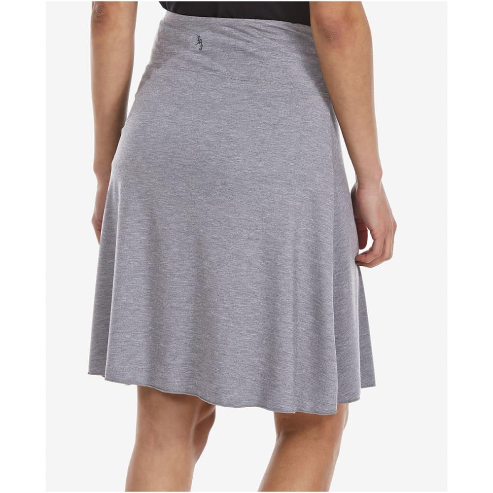 EMS Women's Highland Skirt - ALLOY