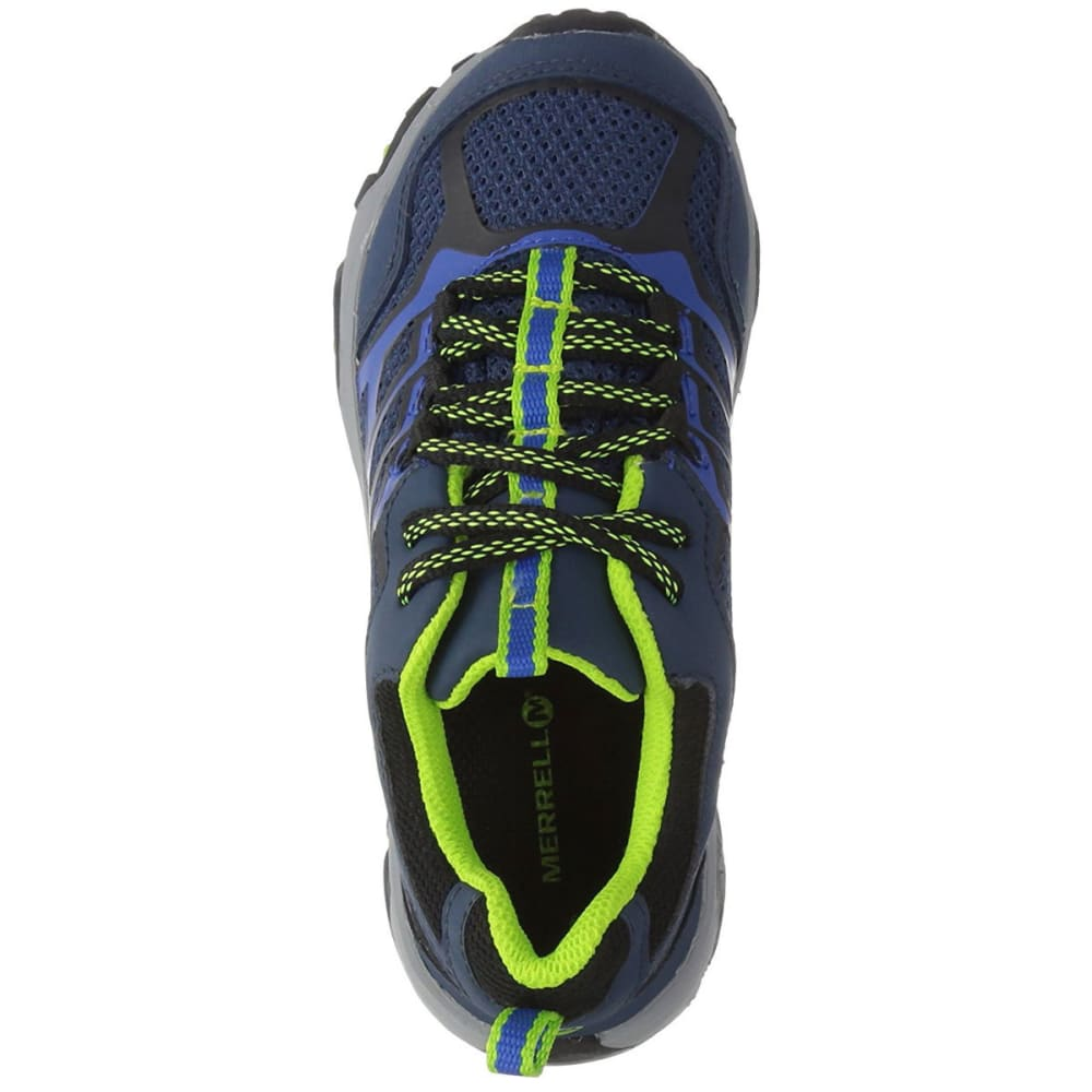 how to serch exquisite design aliexpress MERRELL Big Boys' Moab FST Low A/C Waterproof Hiking Shoes