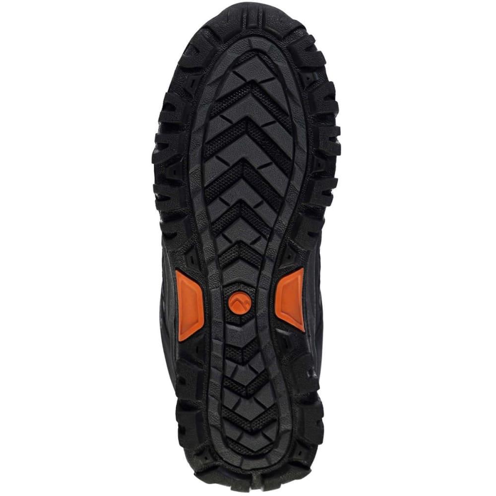 GELERT Men's Horizon Waterproof Low Hiking Shoes - NAVY