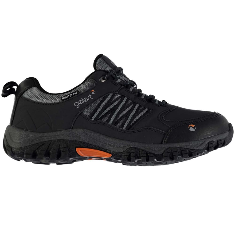 GELERT Men's Horizon Waterproof Low Hiking Shoes 9