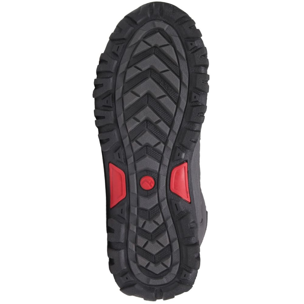 96a6aa7227a GELERT Men's Horizon Waterproof Mid Hiking Boots - Eastern Mountain ...