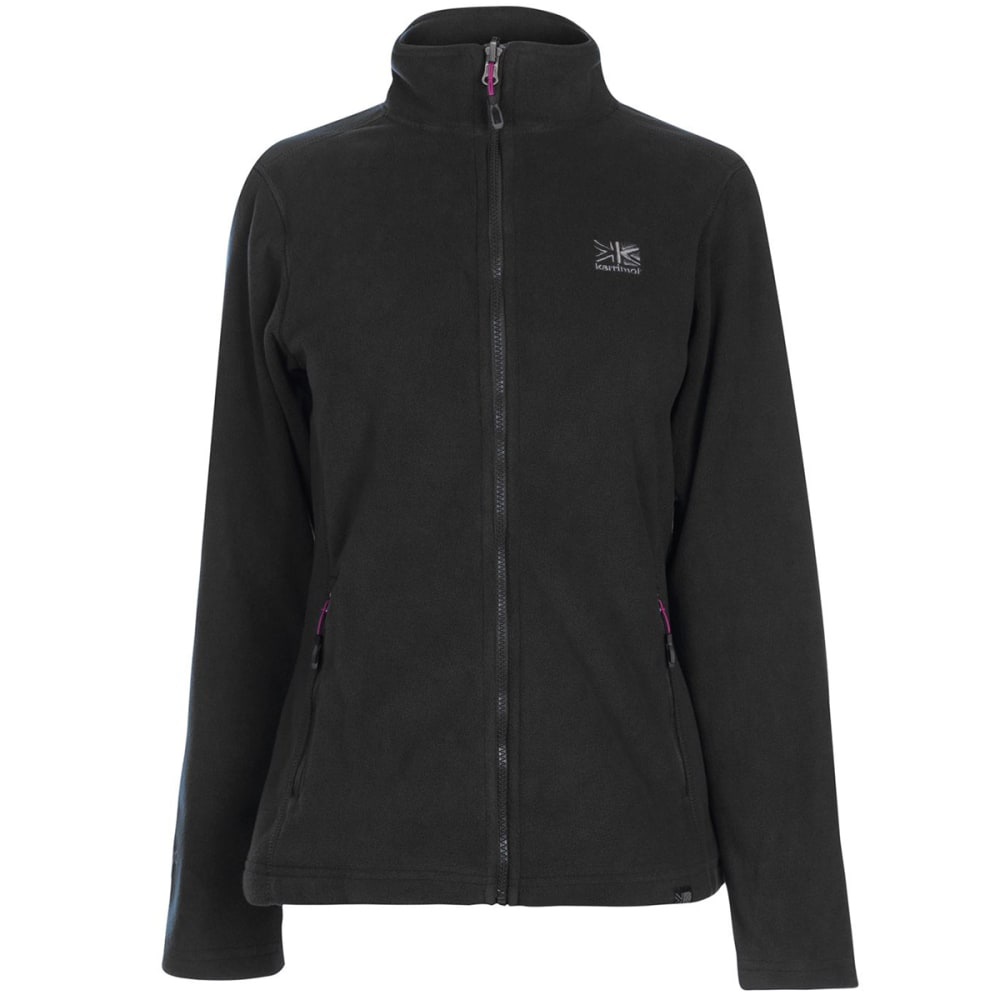 KARRIMOR Women's 3-in-1 Jacket - BLACK