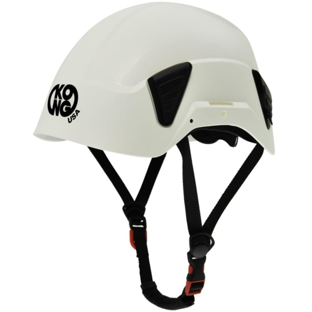KONG Finn ANSI Z89.1-2009 Helment - WHITE