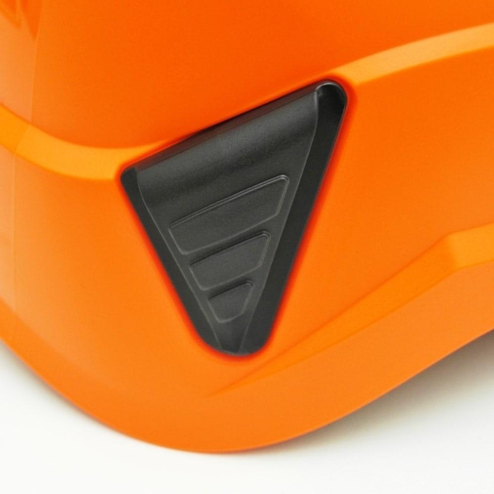 KONG Finn ANSI Z89.1-2009 Helment - ORANGE