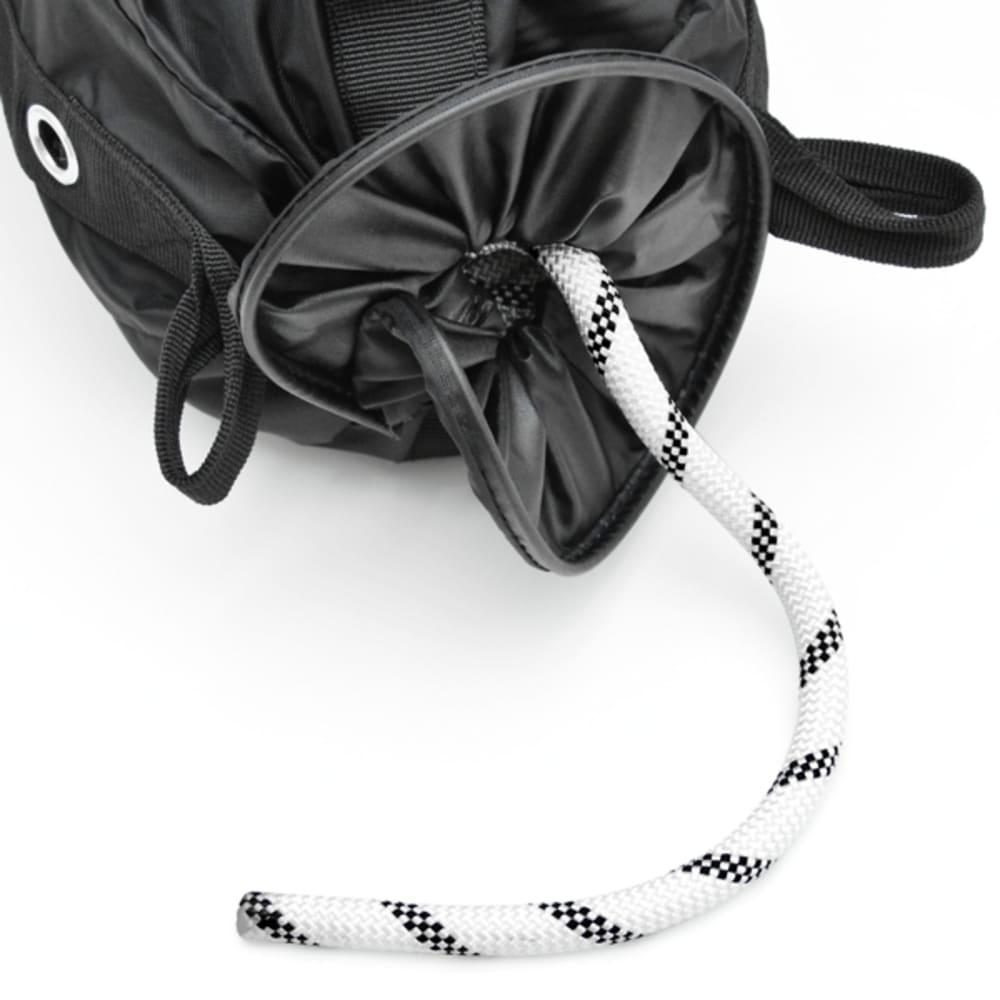 KONG Tube Bags - BLACK