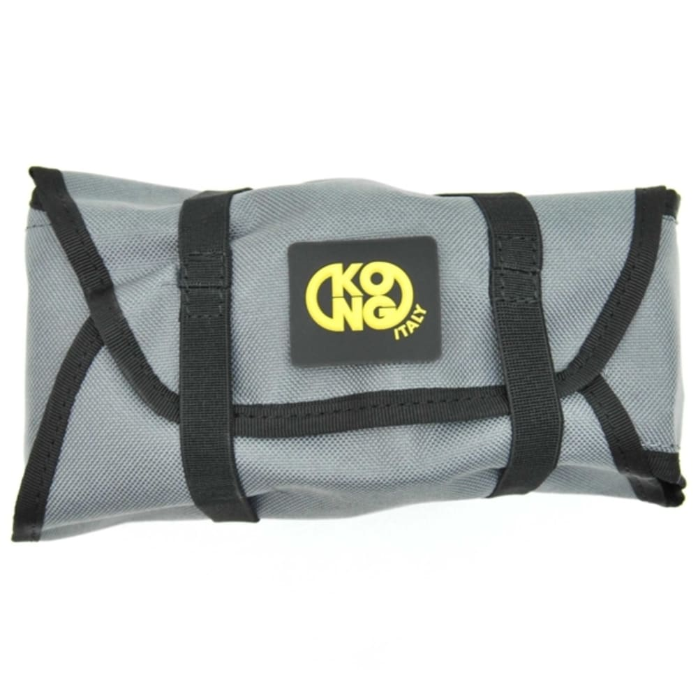 KONG LYS Automatic Crampon 12 Points Carbon Steel - NO COLOR