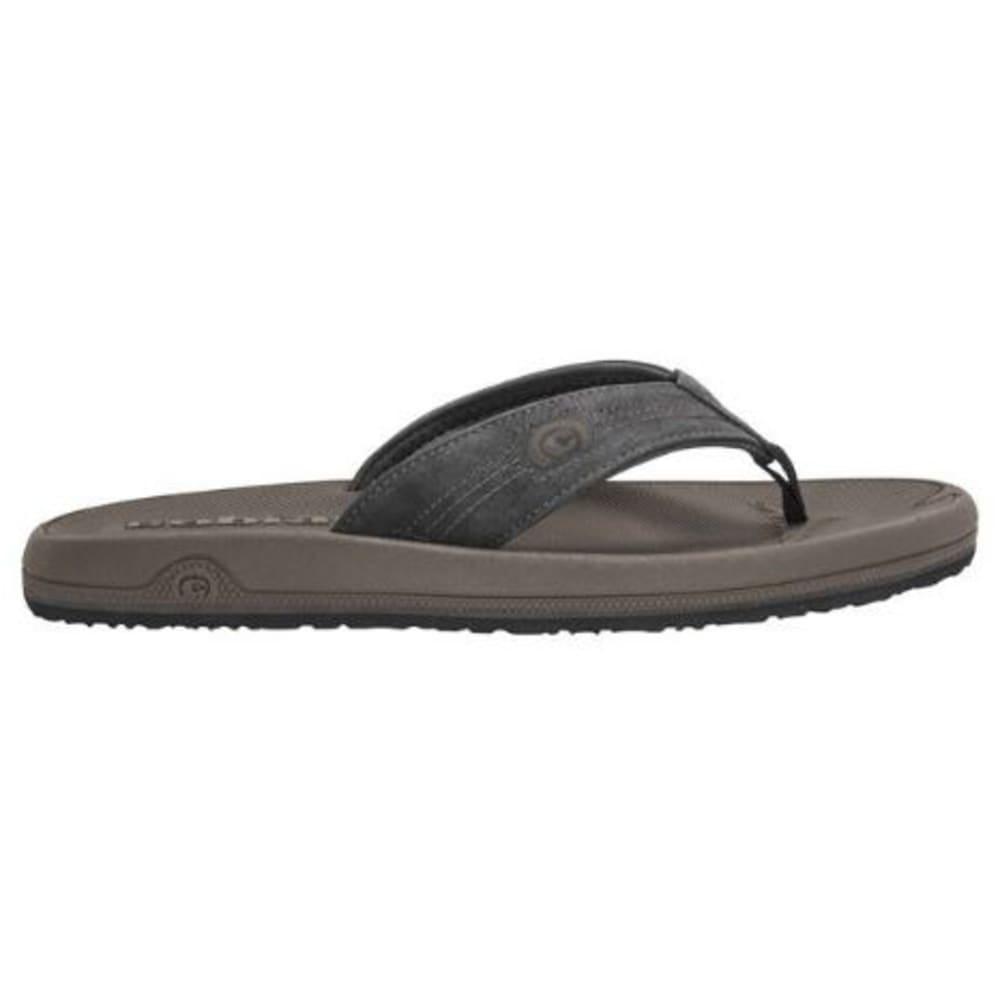 COBIAN Men's OTG 3 Sandals - CLAY