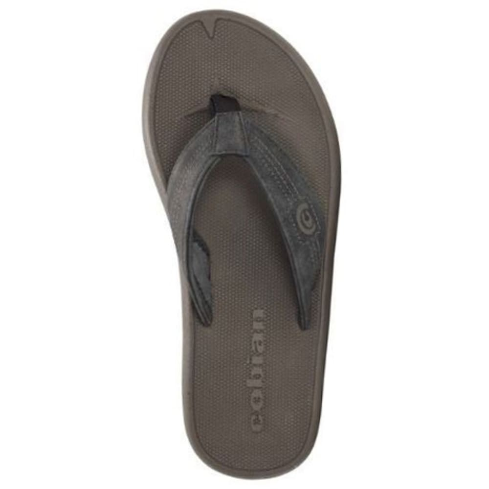COBIAN Men's OTG 3 Sandals - CLAY