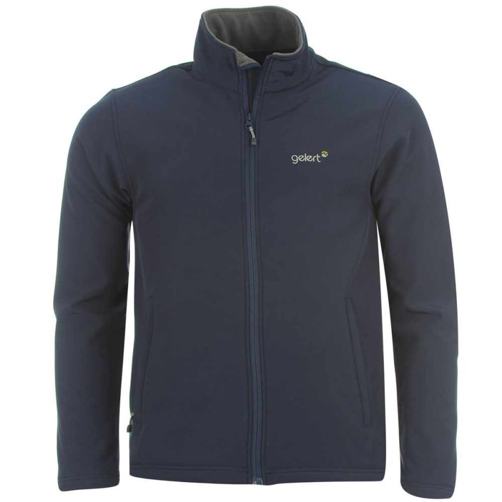 GELERT Men's Softshell Jacket S