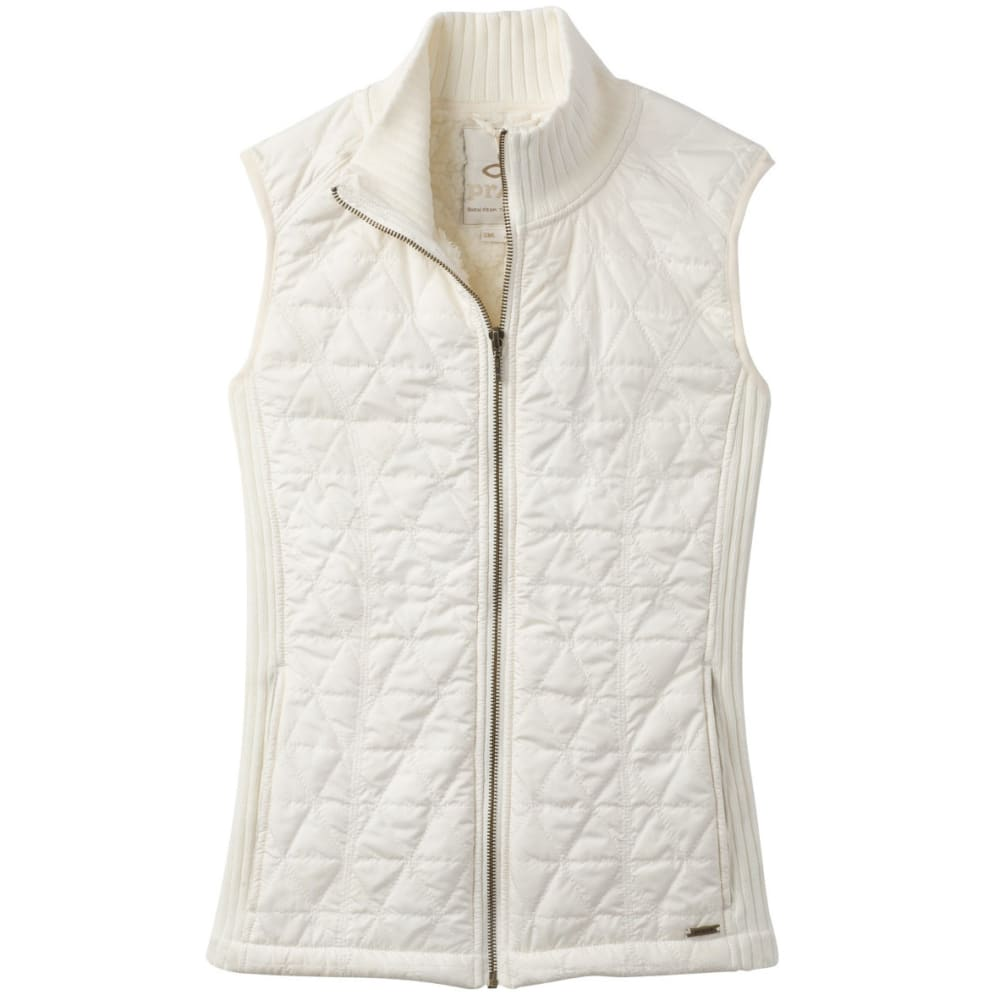 PRANA Women's Diva Vest - WINTER
