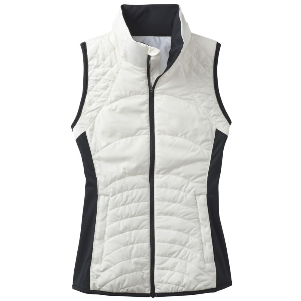 PRANA Women's Momentum Vest - WINTER