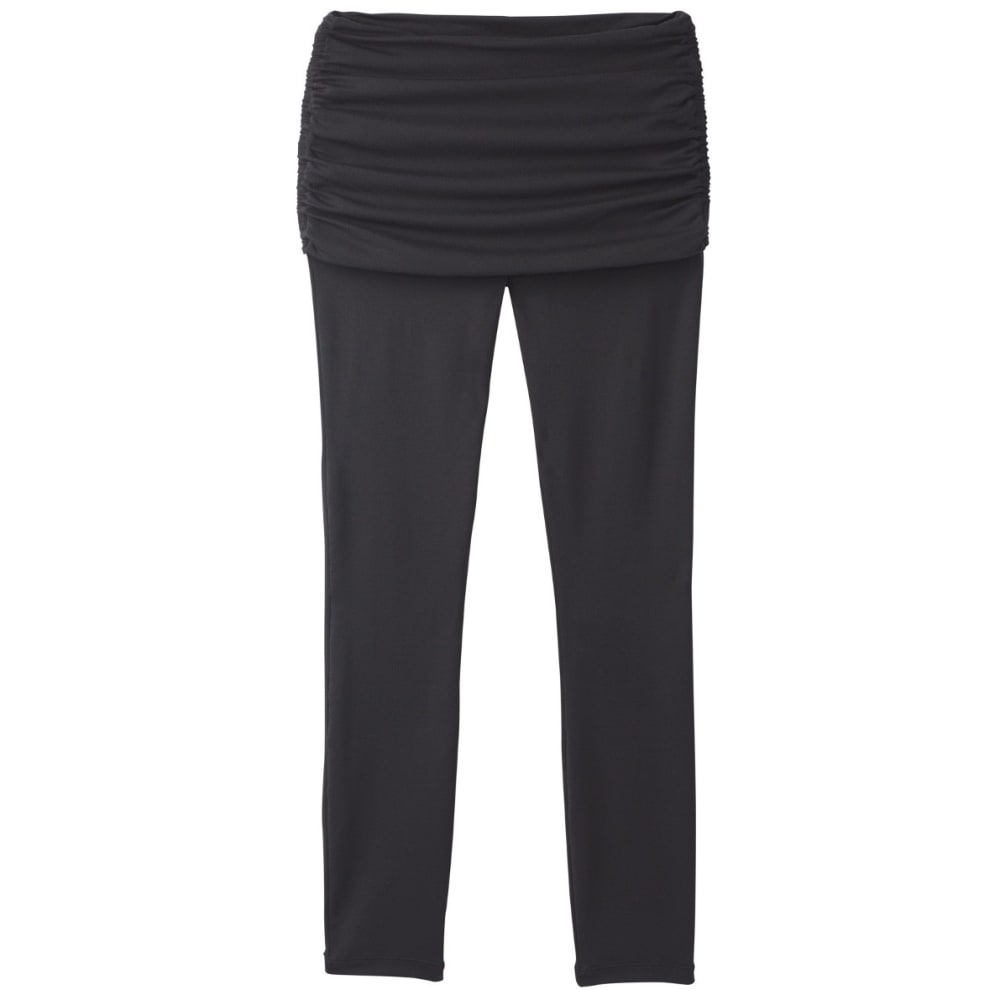 PRANA Women's Remy Leggings - BLACK