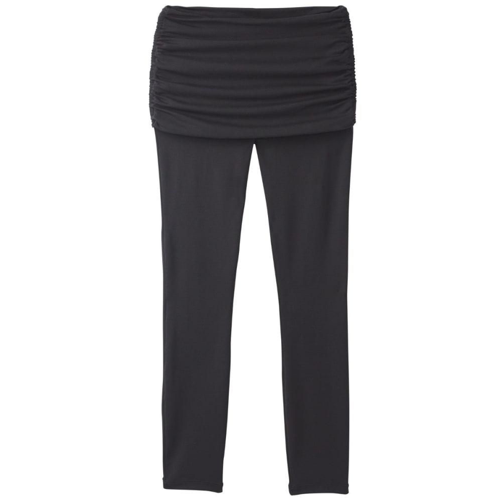 PRANA Women's Remy Leggings - BLACK