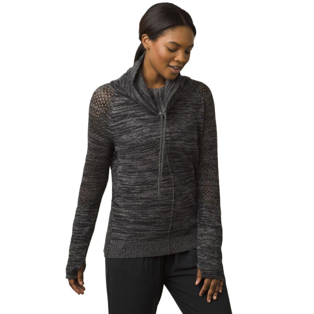 PRANA Women's Cedar Sweater XS