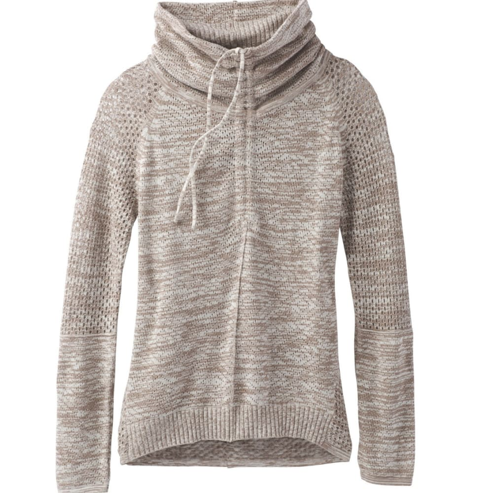PRANA Women's Cedar Sweater - WINTER